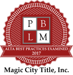 ALTA best practices examined logo