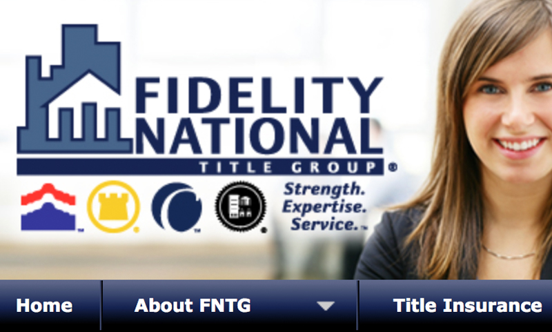 fidelity national title group image