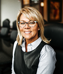 Sandra Battles
